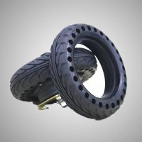 8 inch anti-puncture tire thumbnail image