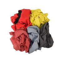 Dark t-shirt cotton rags