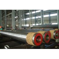 seamless chrome-moly alloy steel pipe thumbnail image