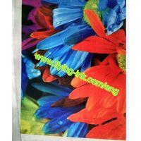 Litho sheetfeed offset sublimation inks thumbnail image
