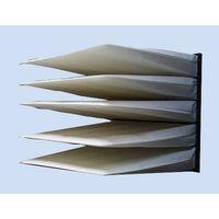 Super Synthetic Fibre Bag Filter