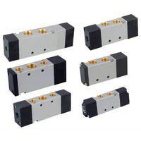 4A air control solenoid valve