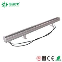 led wall washer light 36W CE ROHS UL IP65