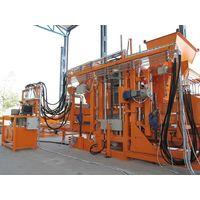 R-1500 Stationary Block Machine