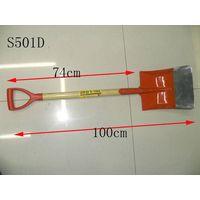 garden tools spade S501D thumbnail image