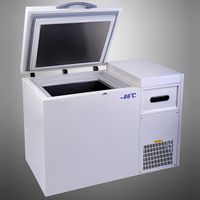 Chest -86Degree Ultra Low Temperature Freezer