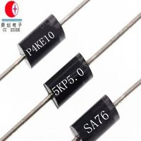 New and Original Stock Diode Rectifiers 1N4001-1N4007 Free Samples thumbnail image