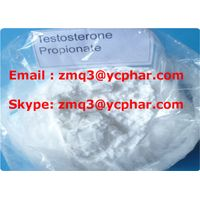 Testosterone Propionate Bodybuilding Raw Steroids Powder