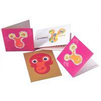 China Book Printing Service - Greeting Card, Post Card