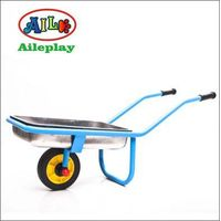 kids single wheelbarrows model