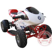 Pocket Bike with 47CC Gasoline Engine thumbnail image