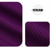 Quality 100% polyester sportswear knit fabric for sportswear thumbnail image