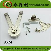 Furniture Hardware Heavy Duty Hing Door Closer