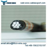 Aluminium Overhead Insulated Cable(Low Voltage)