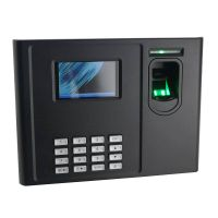Bio800 Fingerprint Scanner biometric access control