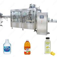 Automatic Water Filling Machine, Beer Bottle Filling Machine