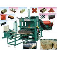 block making machine/brick machine/cement block machine thumbnail image