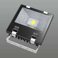 Competitive LED Floodlight 20W/30W/50W/70 LED Flood Lamp Lights Manufacturer CE RoHS