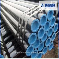 APL 5L Round Section Seamless Carbon Steel tube
