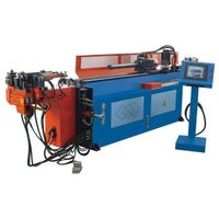 CNC Fully Automatic Pipe Bending Machine thumbnail image