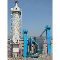 gypsum powder making machine line