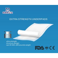 Extra strength underpads thumbnail image