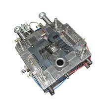Aluminum die casting light shell mold aluminum die casting street light cover thumbnail image