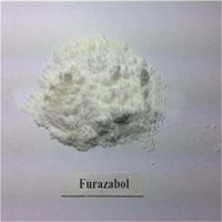 Prohormones Steroids Furazabol Thp 1239-29-8 for Bodybuilding