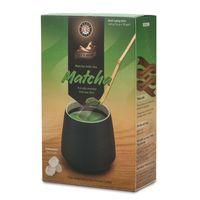 Rexsun - 3 in 1 milk matcha green tea powder thumbnail image