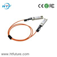 10Gb/s SFP+ Active Optical Cable AOC Cable thumbnail image