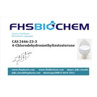 Buy 4-Chlorodehydromethyltestosterone USA, 4-Chlorodehydromethyltestosterone powder buy, 2446-23-3 thumbnail image
