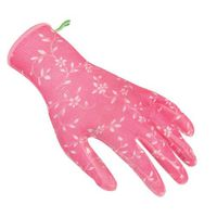 Nitrile Coated Work Garden Gloves