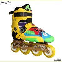 High Quality Roller Inline Skate Shoes for Men Women (DA1022) thumbnail image