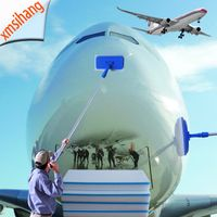 Airplane Cabin Cleaning Pads Aircraft Washing Pads Eraser Sponge Melamine