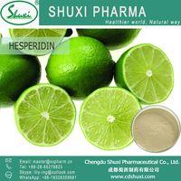 Hesperidin95% HPLC, CAS No.: 520-26-3, Citrus Aurantium P.E.