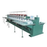 Perfect Laser-Laser Embrodiery machines With 10 Heads