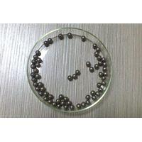 2.5mm high density tungsten ball