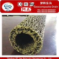 Plastic Drain Ditch