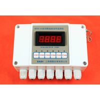 Multi-channel Temperature Monitor MS151 thumbnail image