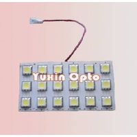 Auto LED Panel Light