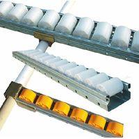 ABS Roller Track for Shelf