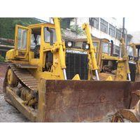 Used bulldozer CAT D6H /secondhand D6H Caterpillar thumbnail image