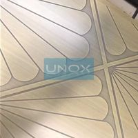 Etched and Engraved | Brass Bronze Copper Stainless Steel Sheet