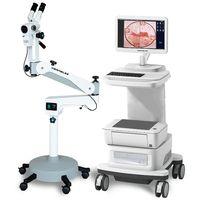 Optical Colposcope gynecological instrument Kn-2200B CE FDA thumbnail image