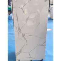 600x1200 Ariston Alaska Arctic White Granite Marble Ceramic Floor Tile