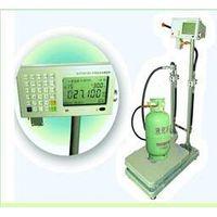 LPG gas weight filler filling machine thumbnail image