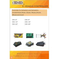 Controller for E-rickshaw