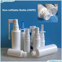 Xinjitai Non-refillable Spray Bottle