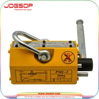Hot products Strong Permanent Magnetic Lifter for Steel Plate
