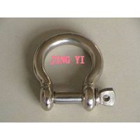 D SHACKLE,BOW SHACKLE FASTENERS